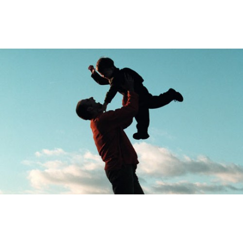 You are the Child the Father always wanted Audio Download