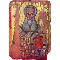 Ancient Faith for a Modern World
